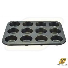 Perfect Home 12548 Muffin sütőforma 12 fészkes