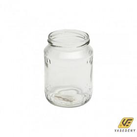 Enger Befőttes üveg 370 ml
