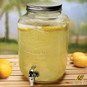 Perfect Home 13926 Csapos limonádés üveg 8 liter
