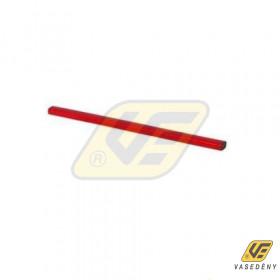 Ácsceruza 13270 180mm piros