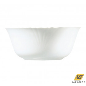 Korona 13400055 Opálüveg salátás tál 24 cm