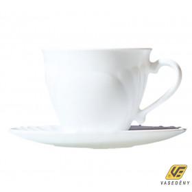 Korona 13400070 Cadix csésze aljjal