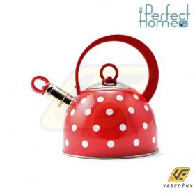 Perfect home 13505 Teakanna pöttyös 2 literes
