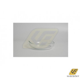 Korona 13656015 Üveg tálka Vira 12 x 3,2 cm