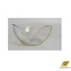 Korona 13656025 Üveg tál Vira 21 cm