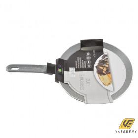 Perfect Home 13916  Granite palacsintasütő 24 cm szürke