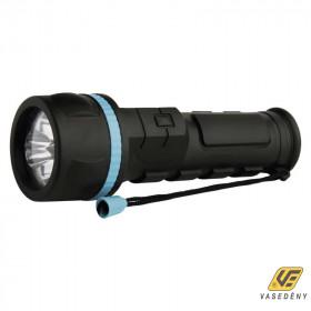 Emos P3862 LED elemlámpa 2xD