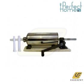 Perfect home 15150 Hurkatöltő fekvő 4 literes