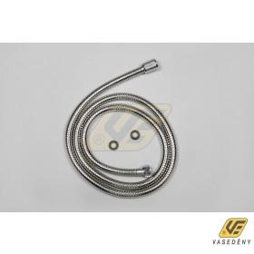 Panitalia 16082K kúpos fém gégecső 200 cm-es
