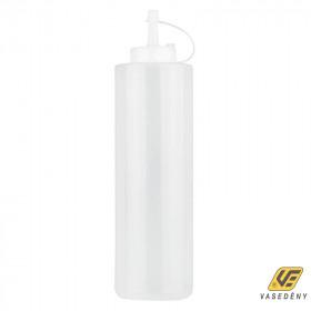 Paderno Adagoló flakon, műanyag, 720 ml, fehér, 197451