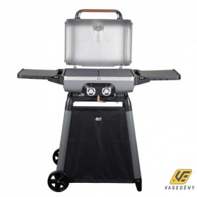 Jamie Oliver 17058 Gáz grill kocsi 2 gázégős szürke Explorer 5500