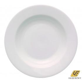 Korona 20234120 Kaszub porcelán mély tányér 24 cm