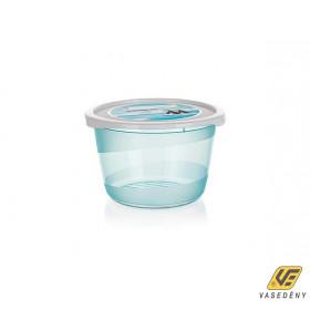 Banquet 55075025 Műanyag ételtároló doboz 0,8 liter Polar Kifutó!!!!