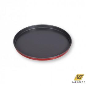 Blex Pizzasütő forma 26 cm nemtapadó bevonattal piros 571024119