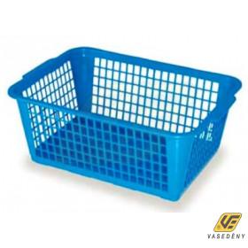 NETTY 26111 Műanyag kosár 37 cm-es