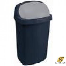 Curver 03976-266-00 Roll Top szemetes 25L sötétékék