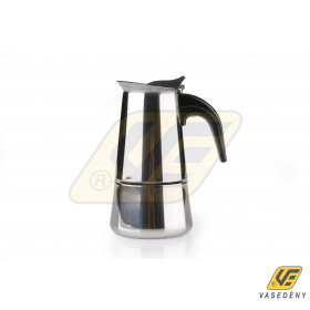 Perfect Home 2 személyes rozsdamentes kávéföző