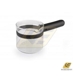 Univerzális kávékiöntő hőálló üveg