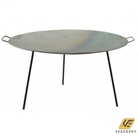 Perfect Home 28316 Vas grill tárcsa - boronatárcsa 60cm