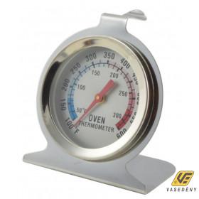 Perfect Home 28363 Rozsdamentes sütőhőmérő