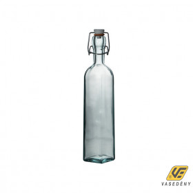 Vidrios Csatos üveg, 30 cl, Fragola, 297031