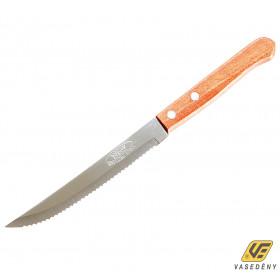 Korona 30600031 Fanyelű rozsdamentes kés 22cm