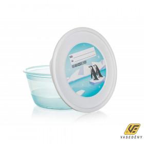 Banquet 55075026 Műanyag ételtároló doboz 1,75 liter Polar