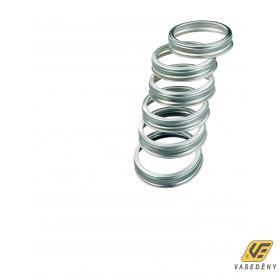 Leifheit 36401 gyűrű befőttes üveghez /12 db/