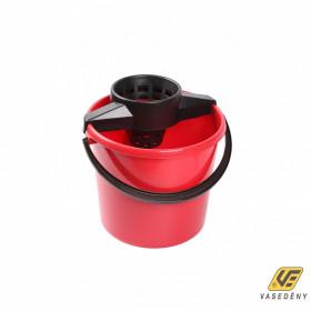 Plastor Trading 36406 Eco felmosószett 10 literes vödörrel felmosófejjel