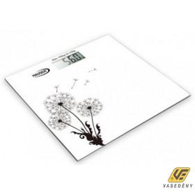 Hauser DPS-204 W Digitális személymérleg fehér 150Kg