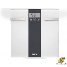 Laica  PS5000W Testtömeg összetétel mérleg 180kg