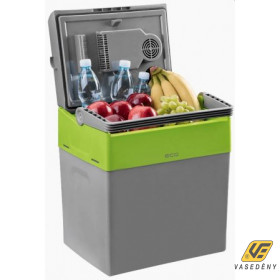 ECG AC 3020 HC Hűtőtáska otthoni, vagy autós használatra 30 liter
