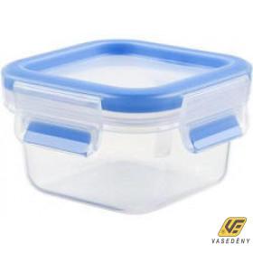 Tefal K3021712 CLIP and CLOSE Ételtároló doboz négyszögletű 1,75L