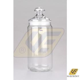 Luminarc 500078 Pot Club trans. vákuumfedős fűszertartó