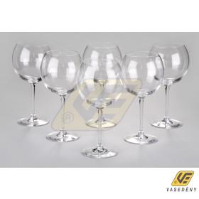 Luminarc 500269 French Brass fehérboros pohár 6 darab