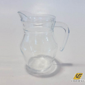 Luminarc, Kancsó, üveg, 0,5 liter, 500530