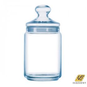Luminarc Fűszertartó, üveg, 2 liter, Pot Big Club, 500969