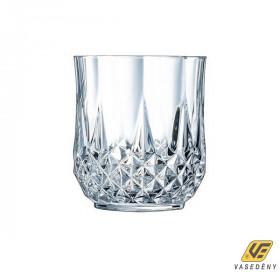 Luminarc Whisky pohárkészlet, 32 cl, 6 részes, Longchamp, 502004