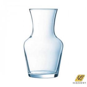 Luminarc Boradagoló, üveg, 1 liter, Caraffa Vin, 501257