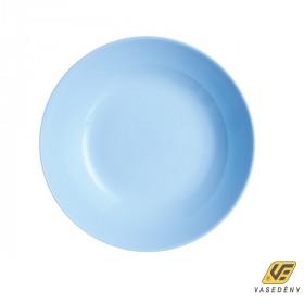 Luminarc 503023 Mély tányér világoskék 20cm Diwali
