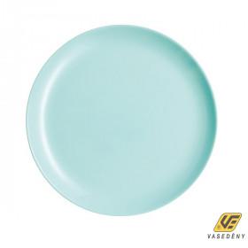 Luminarc 503025 Lapos tányér türkiz 27cm Diwali
