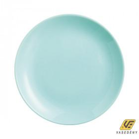 Luminarc 503031 Desszertes tányér türkiz 19cm Diwali