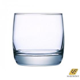 Luminarc 510017 French Brass whisky-s pohár 6 darab
