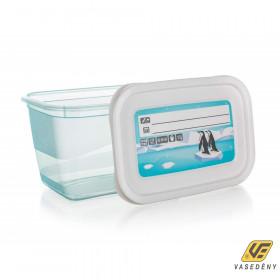 Banquet 55075013 Műanyag ételtároló doboz 0.75 liter Polar