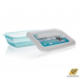 Banquet 55075020  Műanyag ételtároló doboz 2,4 liter Polar