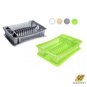 Enger Műanyag edényszárító kicsi Nova 5902443009983