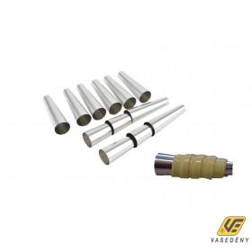Enger Sütőforma habroló készítő szett  mini 12 db-os 5998223100513