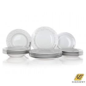 Banquet Home tányérkészlet 18 db-os 60311625