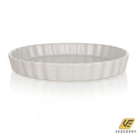 Banquet 60ZF13 Kerek kerámia sütőtál 28,5cm Culinaria