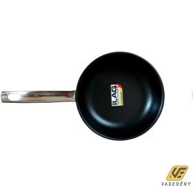 Cuisinox 73239300 Rozsdamentes (prémium minőségű) serpenyő nemtapadó bevonattal 28 cm